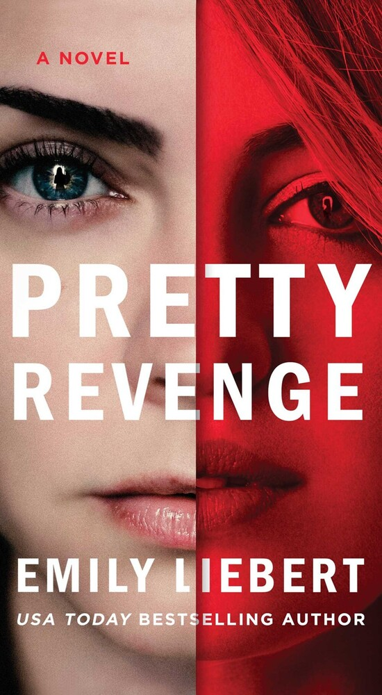 - Pretty Revenge: A Novel