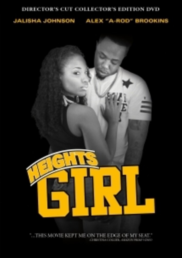 Heights Girl - Heights Girl