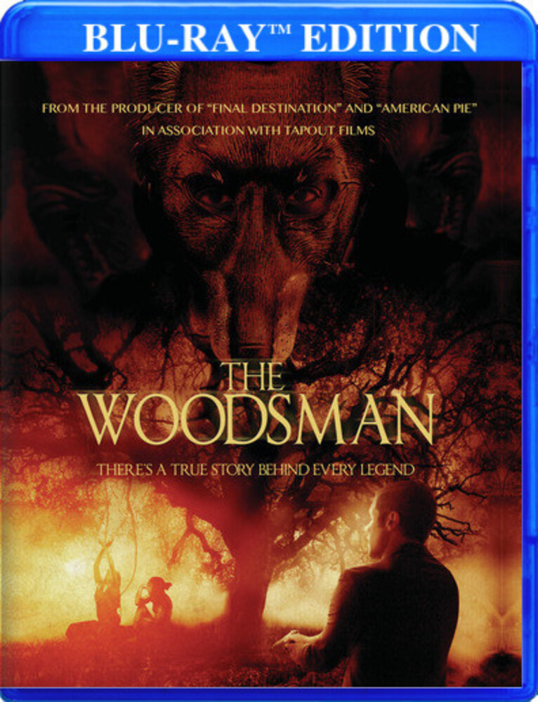 - Woodsman / (Mod)