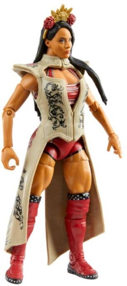 WWE - Mattel Collectible - WWE Elite Figure Zelina Vega