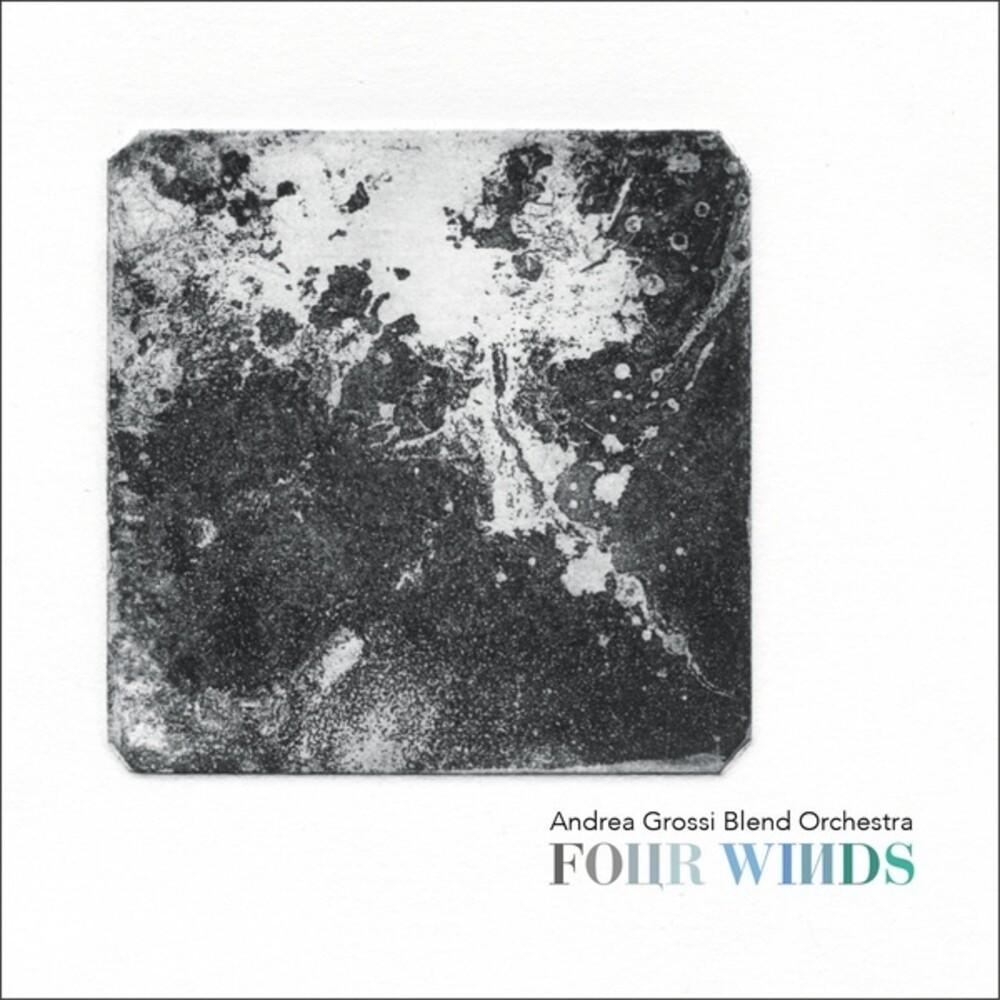 Andrea Grossi - Four Winds