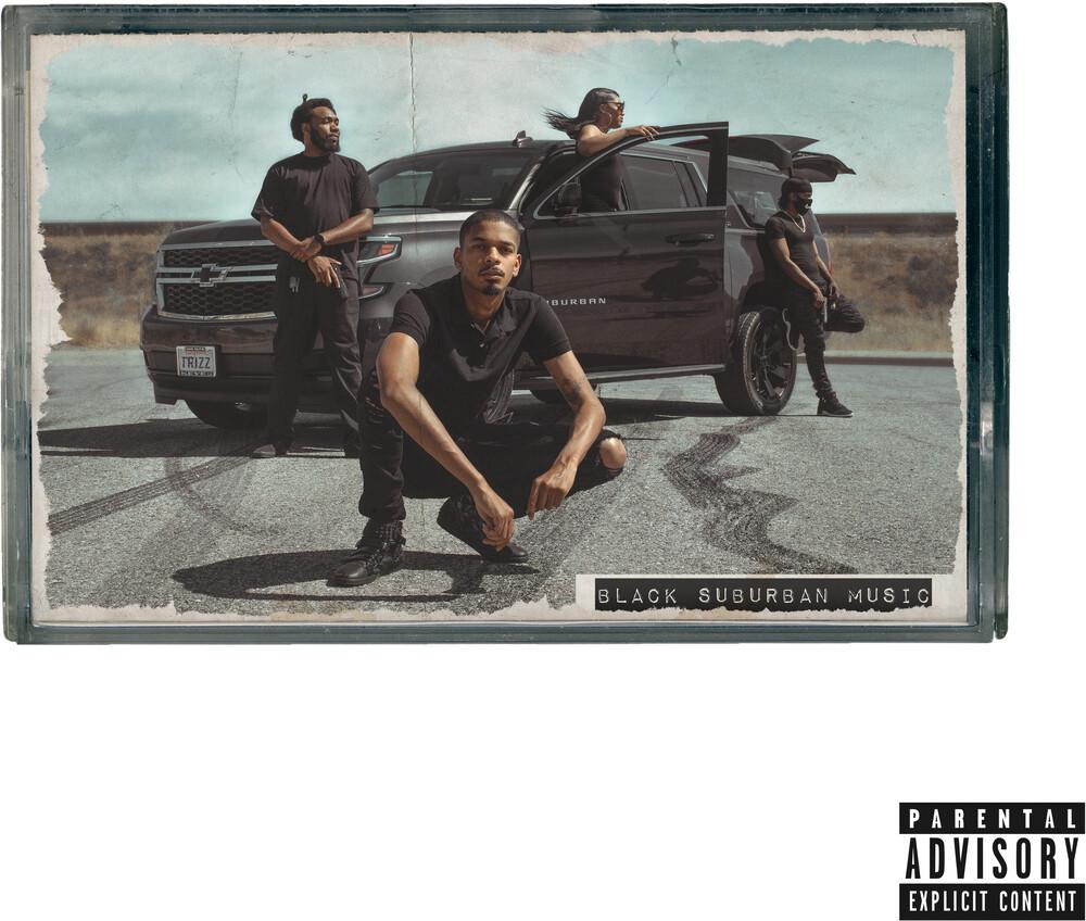Trizz - Black Suburban Music