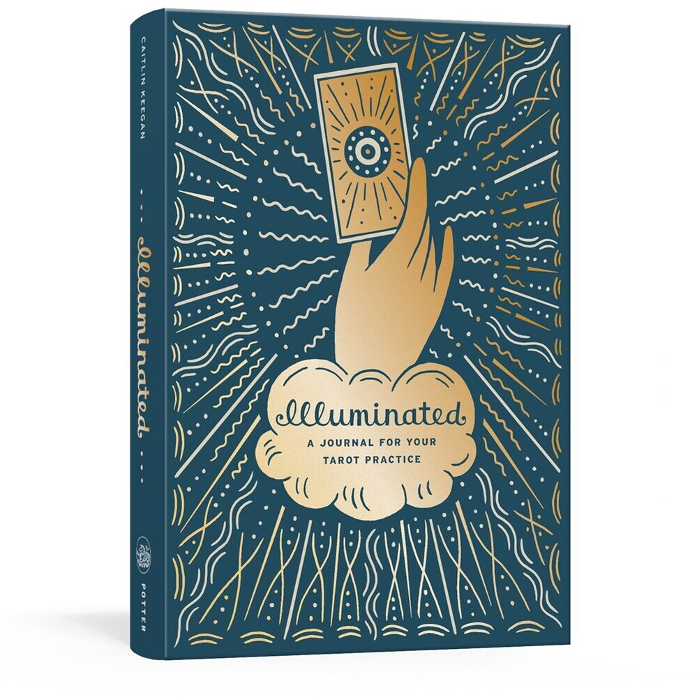 - Illuminated: A Journal for Your Tarot Practice
