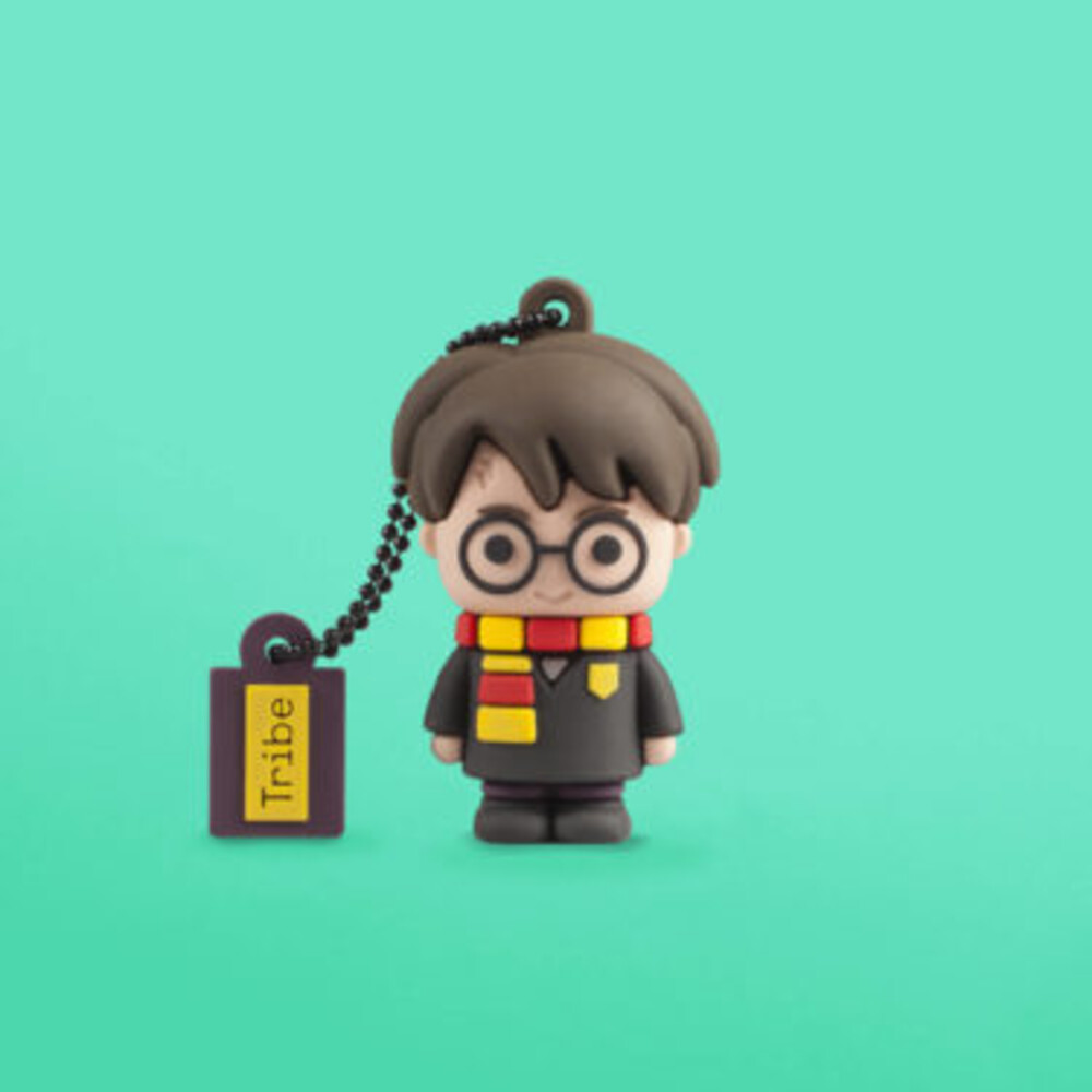 - Tribe Harry Potter Harry 32GB USB Flash Drive