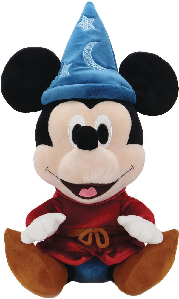 - NECA - Phunny Disney Fantasia Mickey Hugme 16 Plush