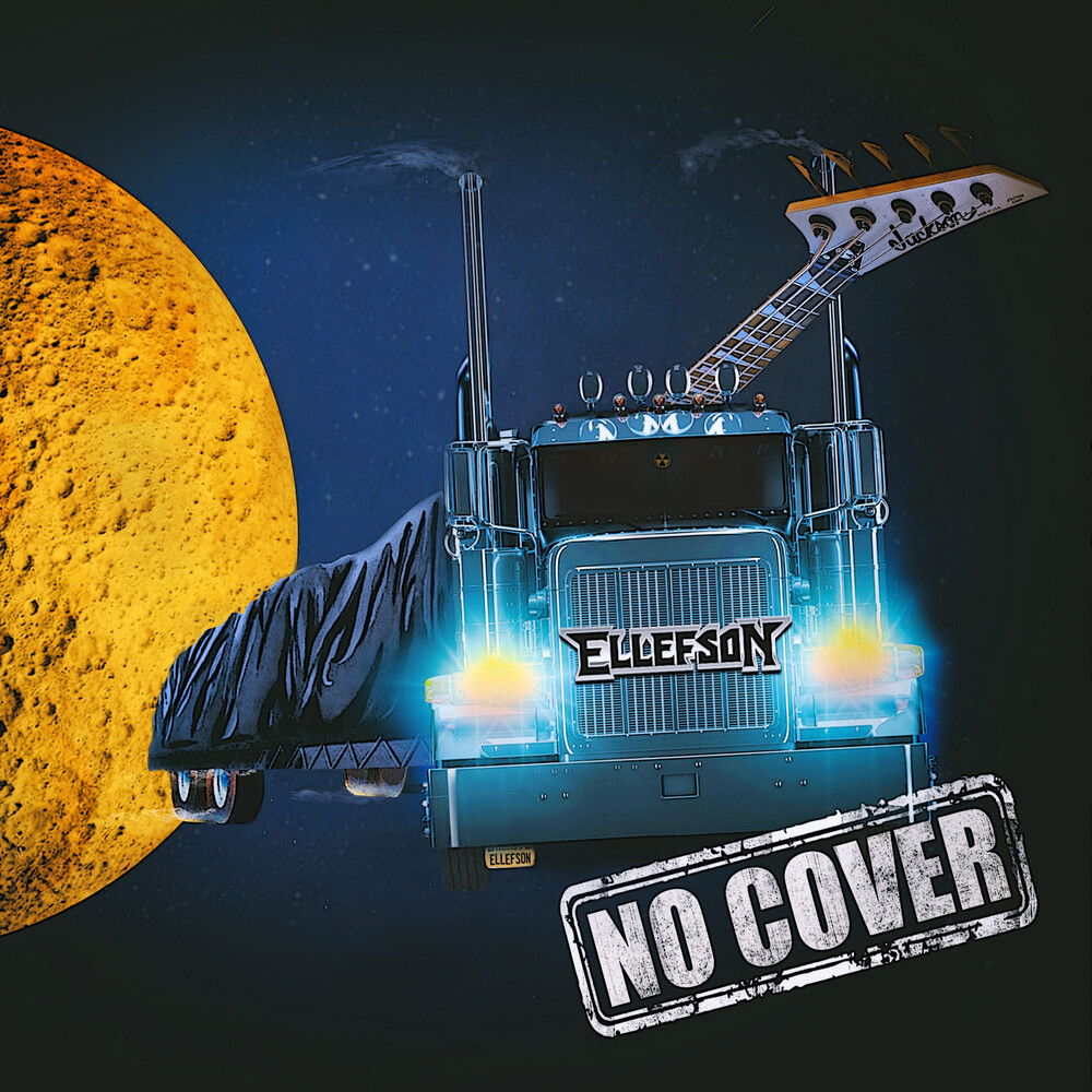 ELLEFSON - No Cover [Limited Edition]