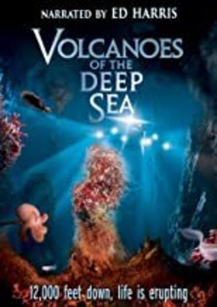 - Volcanoes Of The Deep Sea