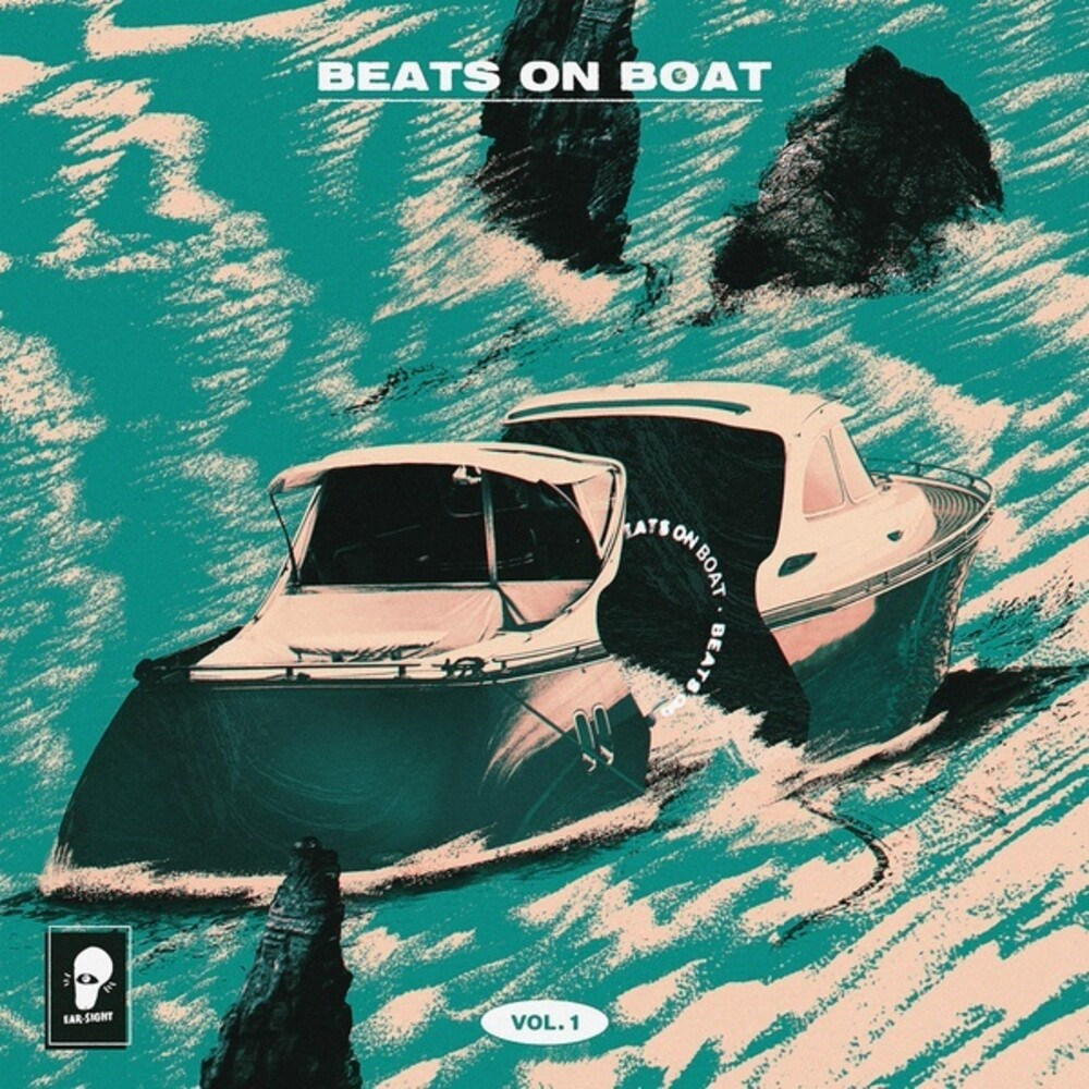 Beats On Boat 1 / Various 2pk - Beats On Boat Vol. 1 (Various Artists)