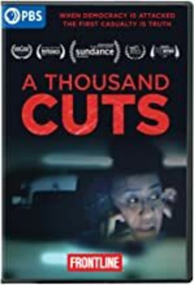 Frontline: A Thousand Cuts - Frontline: A Thousand Cuts