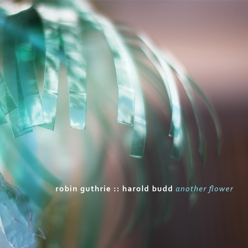 Robin Guthrie / Budd,Harold - Another Flower [Digipak]