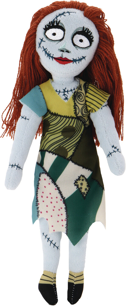 - NECA - Phunny Nightmare Before Christmas Sally Plush