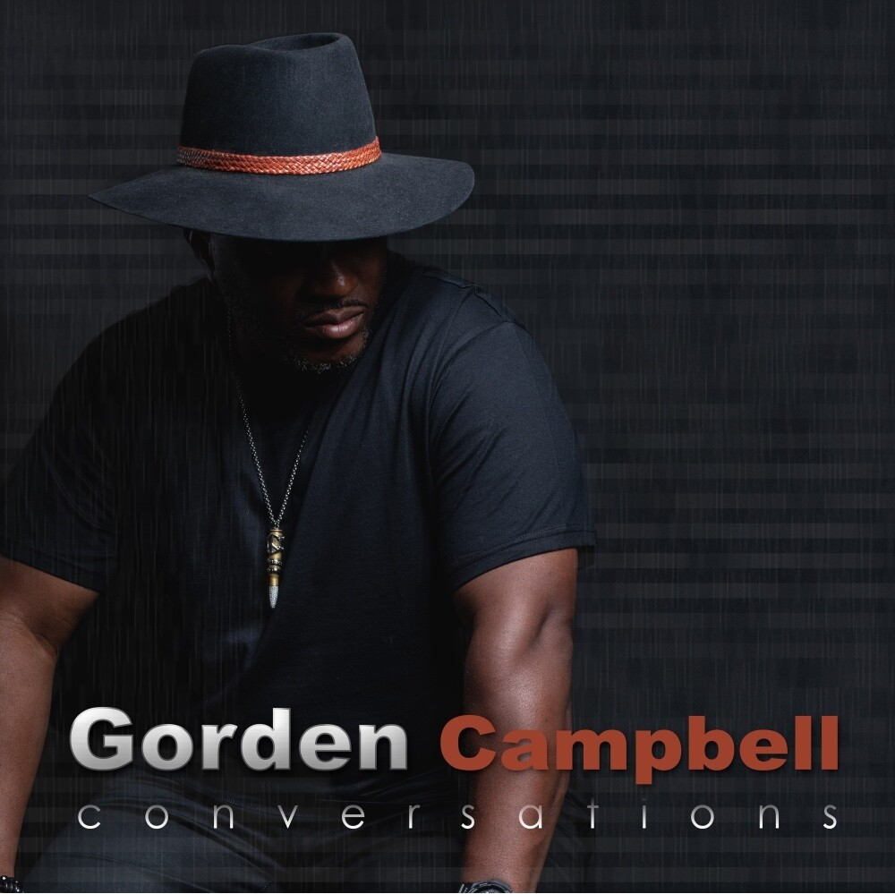 Gorden Campbell - Conversations