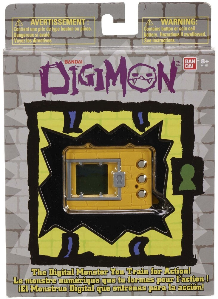 Digimon - Bandai America - Digimon Original Digivice Assortment