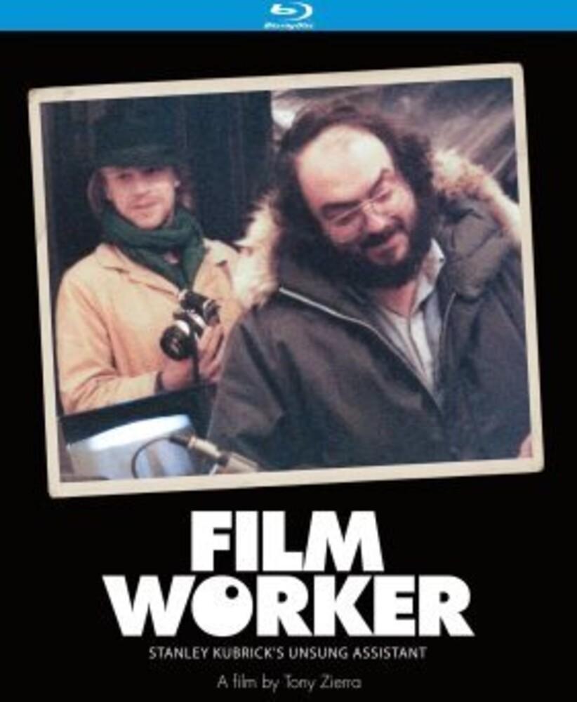 Filmworker (2017) - Filmworker (2017)