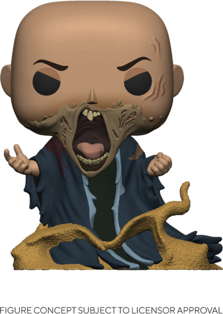 - FUNKO POP! MOVIES: The Mummy- Imhotep