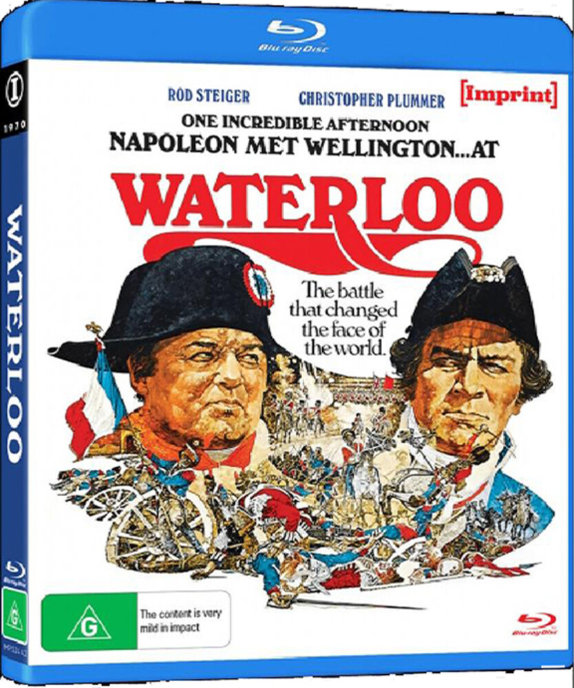 Waterloo - Waterloo / (Aus)