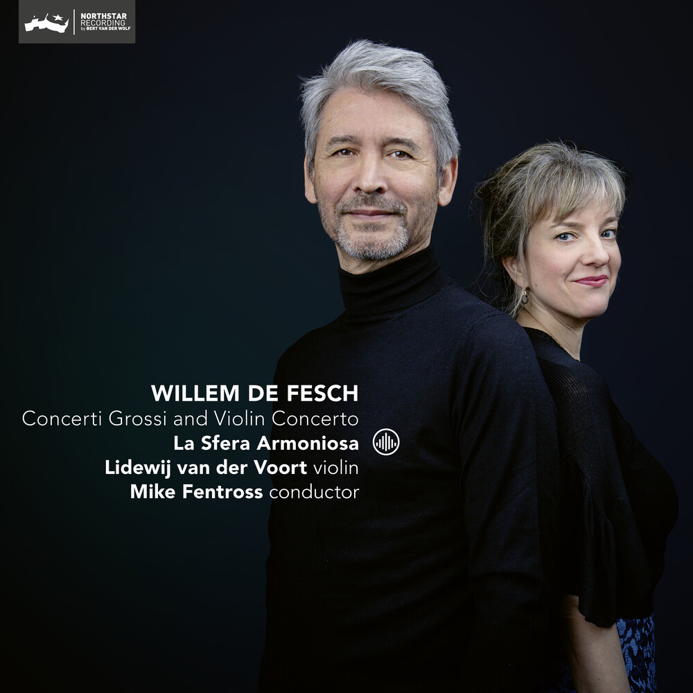 Fesch / Voort / Fentross - Concerti Grossi