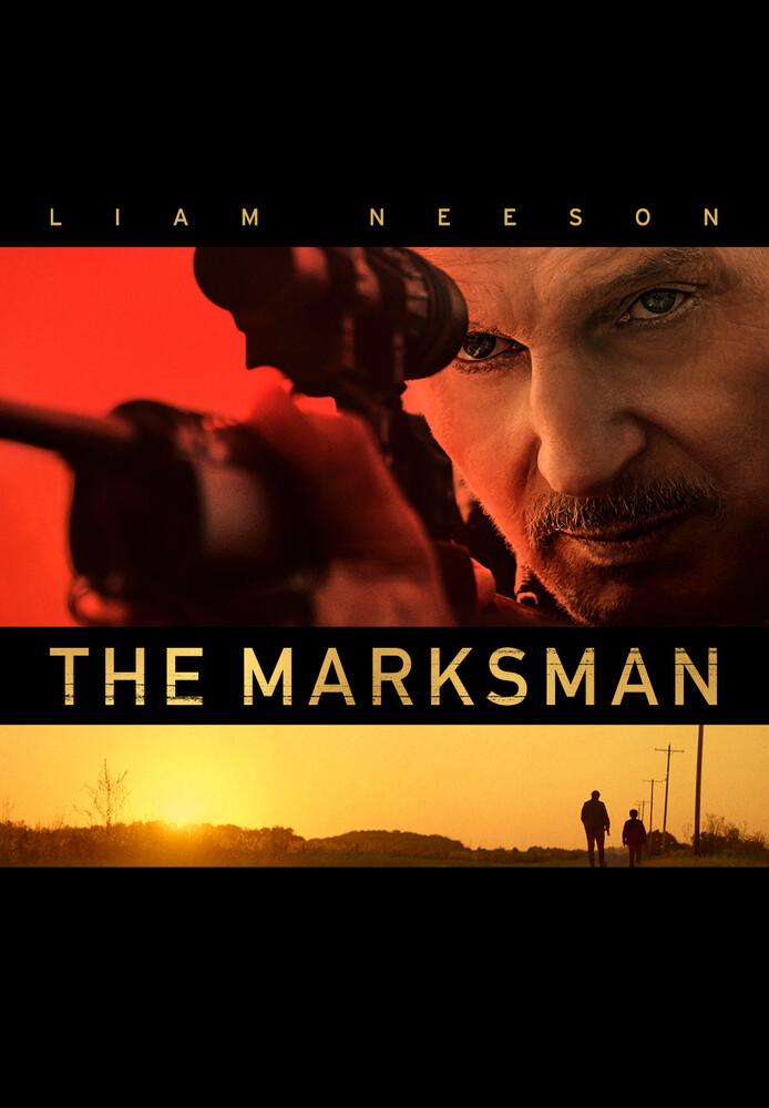 - Marksman