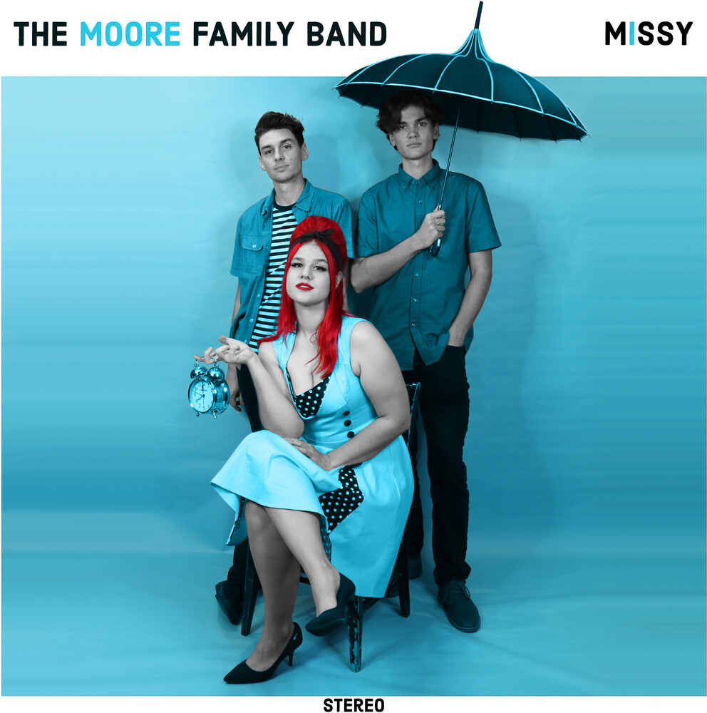 Moore Family Band - Missy