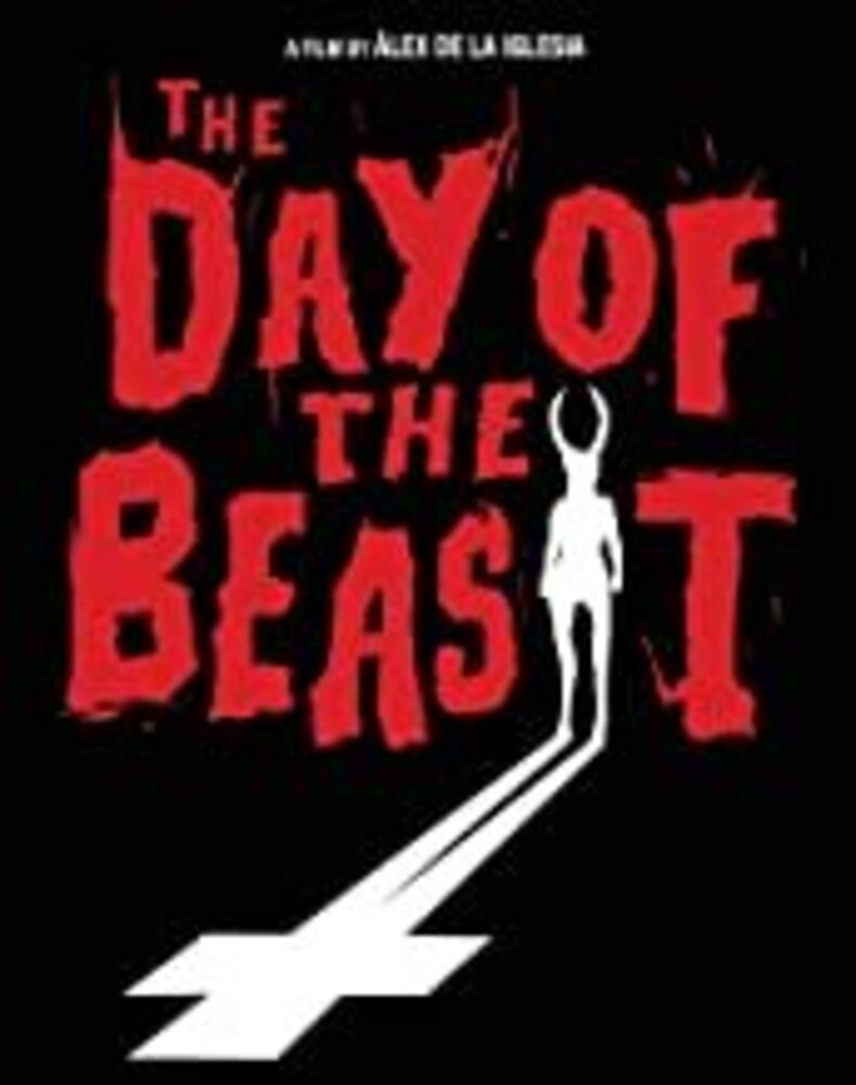 Day Of The Beast - Day Of The Beast