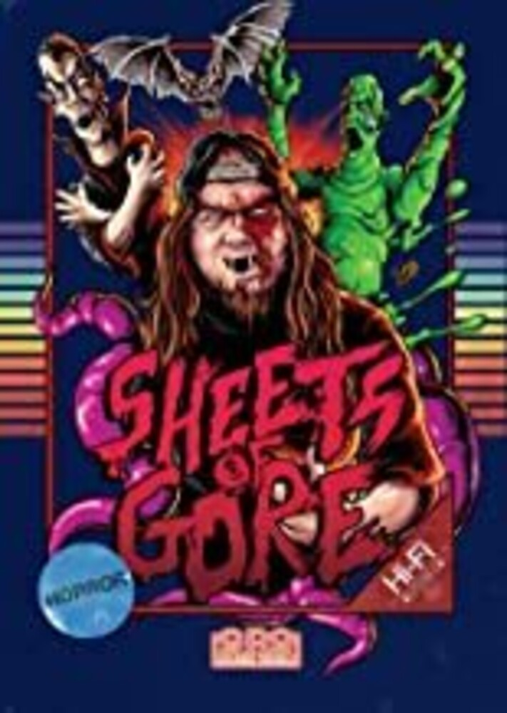Sheets of Gore - Sheets Of Gore