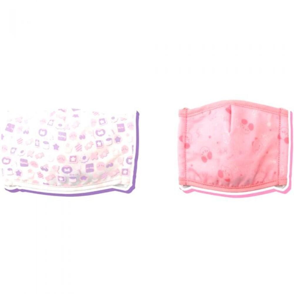 Bandai - Bandai - Kirby, Bandai Chara-Mask