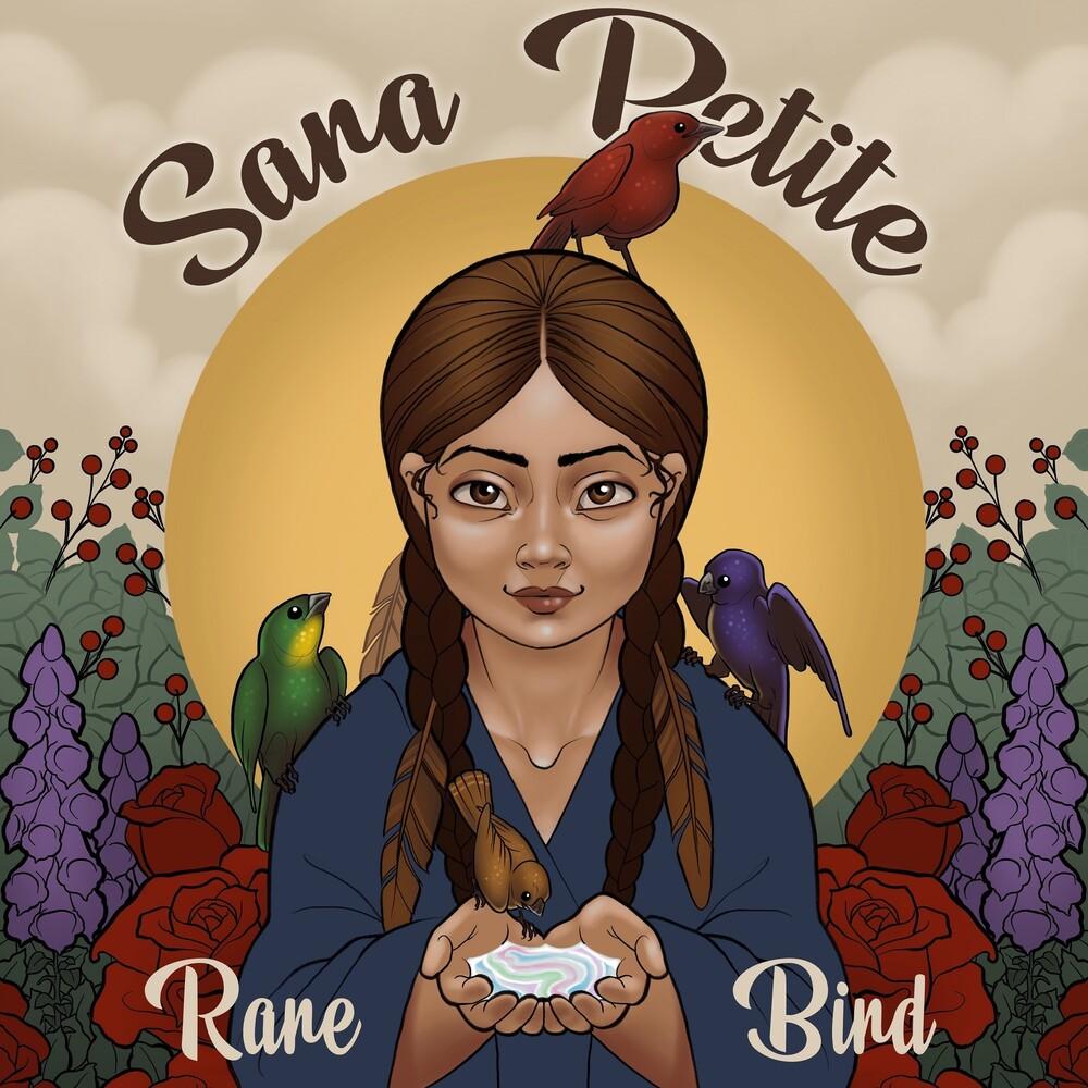 Sara Petite - Rare Bird [Digipak]