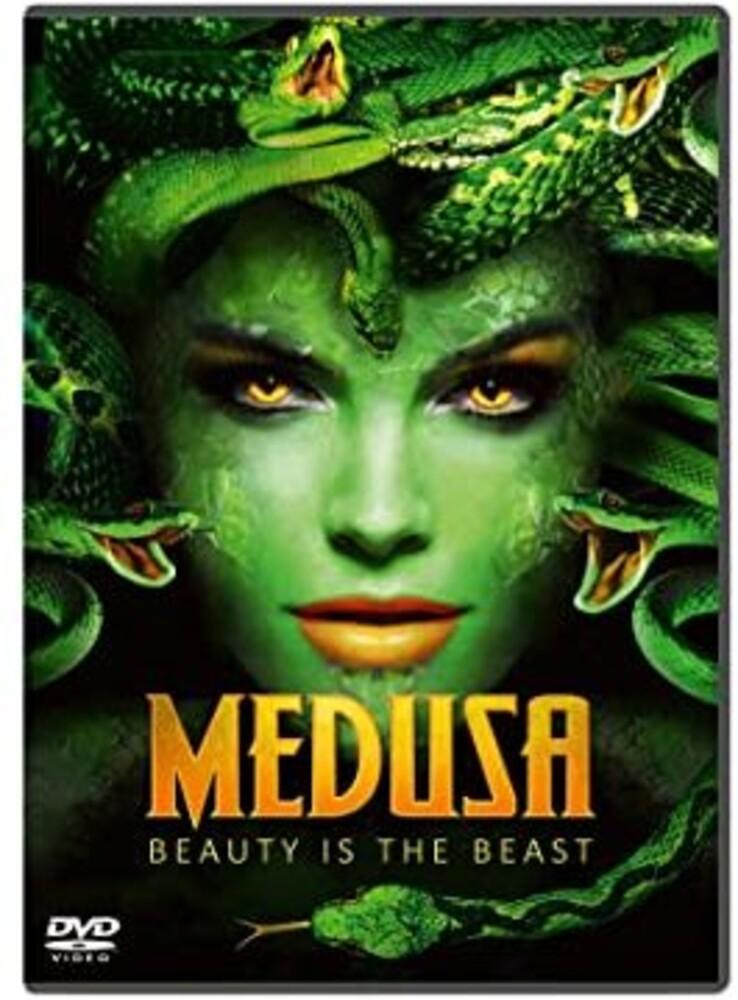 - Medusa Dvd