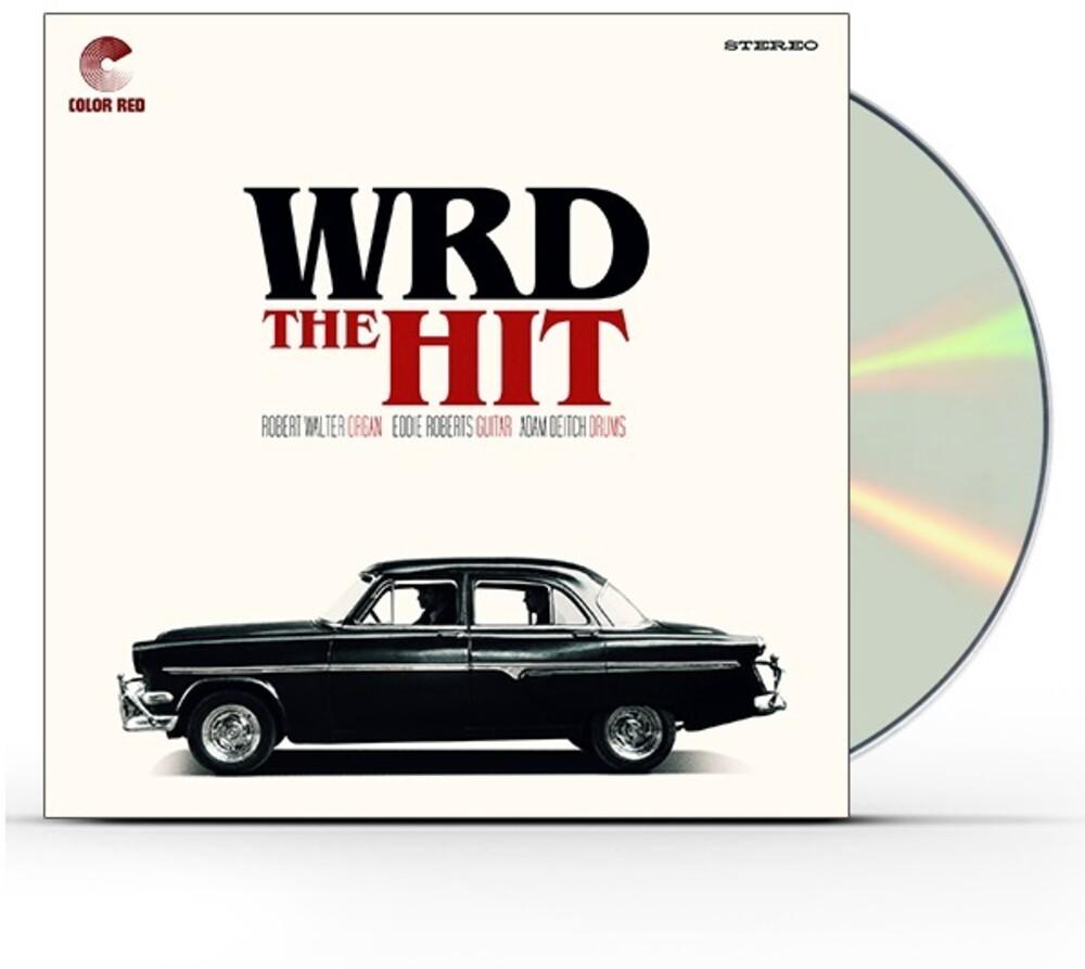 Wrd Trio - Hit [Digipak]