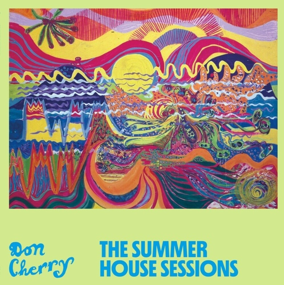 Don Cherry - Summer House Sessions (2pk)