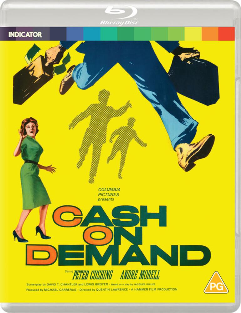 Cash on Demand - Cash on Demand