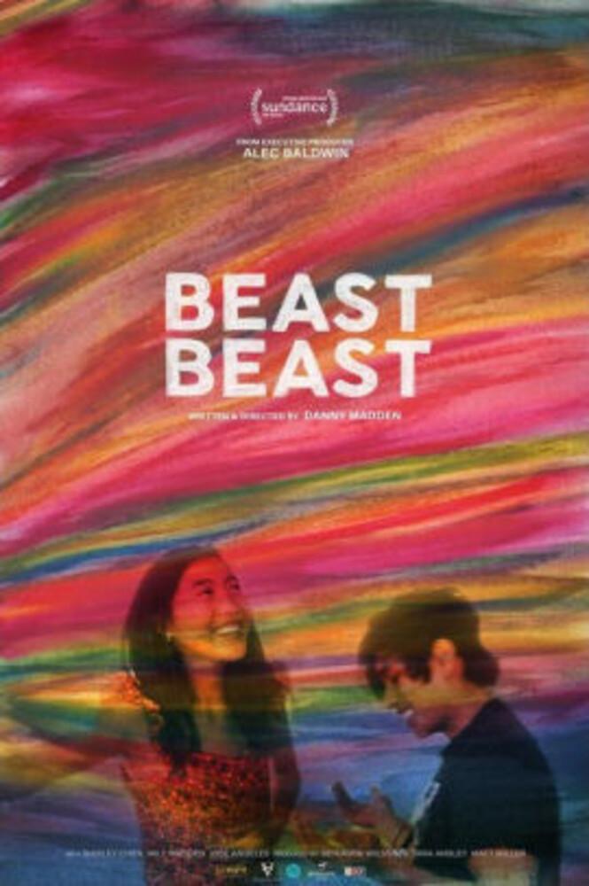 - Beast Beast