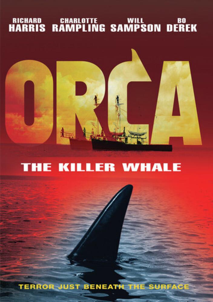 - Orca, The Killer Whale
