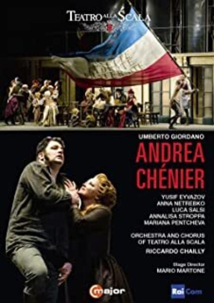 - Andrea Chenier