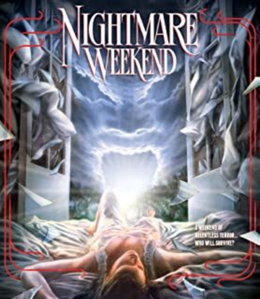 - Nightmare Weekend (2pc) (W/Dvd) / (Dhd Dol Dts)