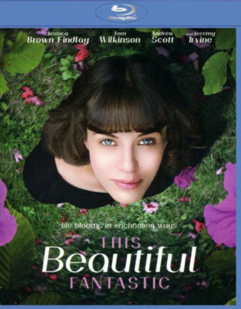 - This Beautiful Fantastic
