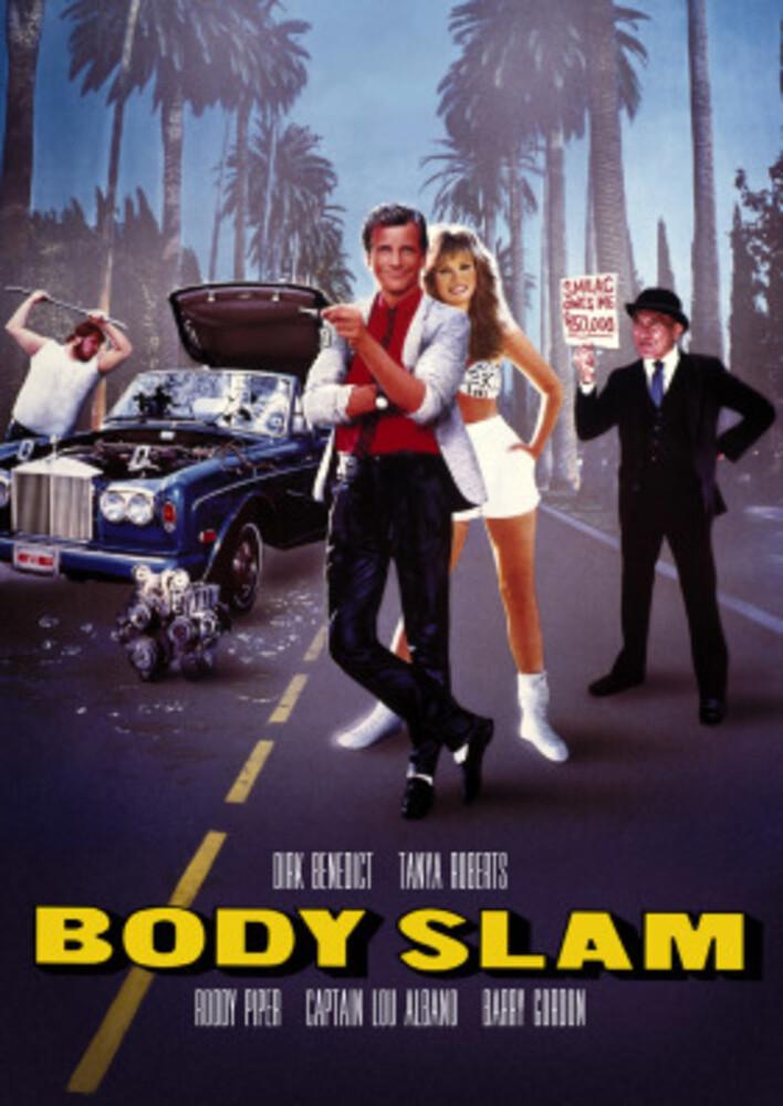 - Body Slam (1986)