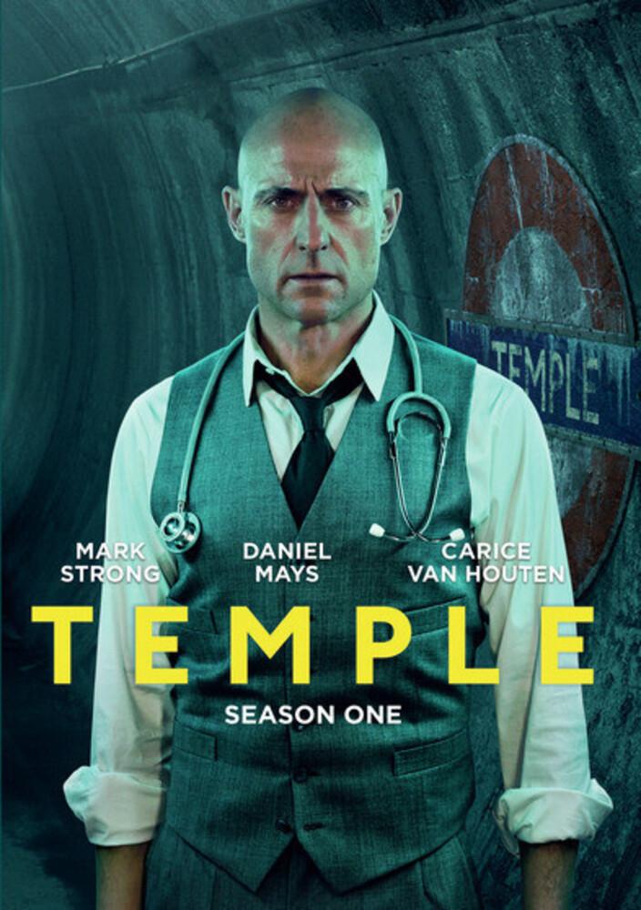 - Temple: Season One (2pc) / (Mod 2pk Ac3 Dol Ws)