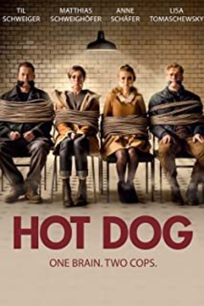 - Hot Dog / (Mod)