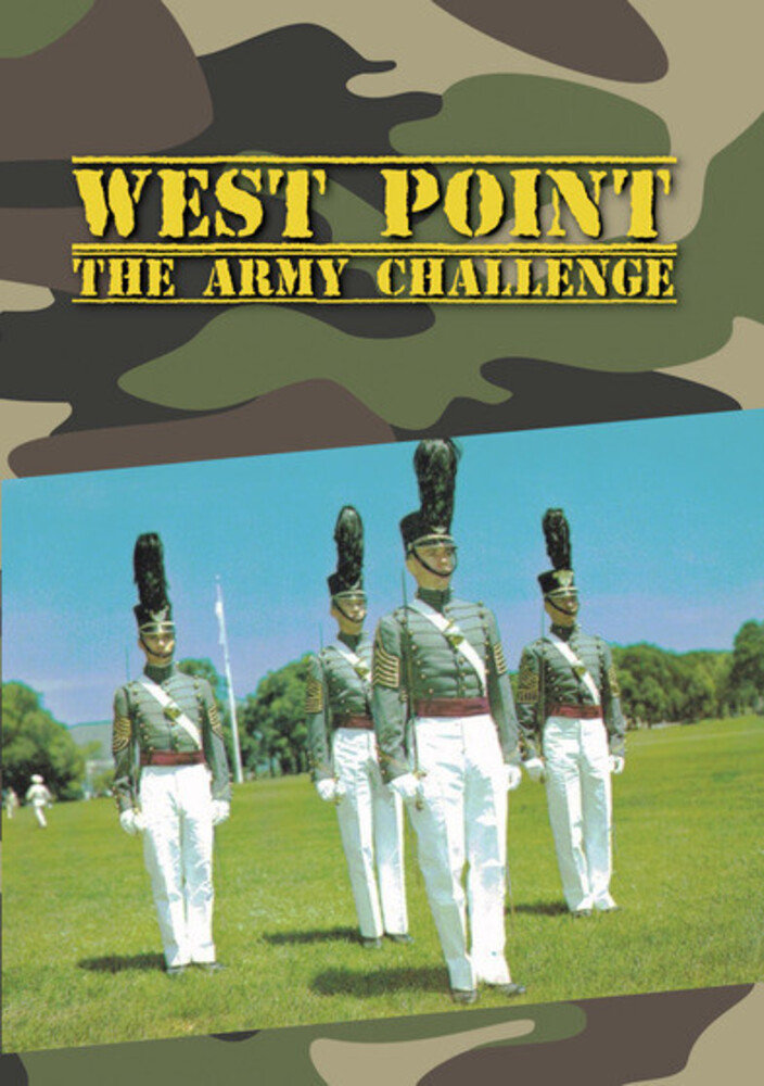- West Point: Army Challenge / (Mod Dol)