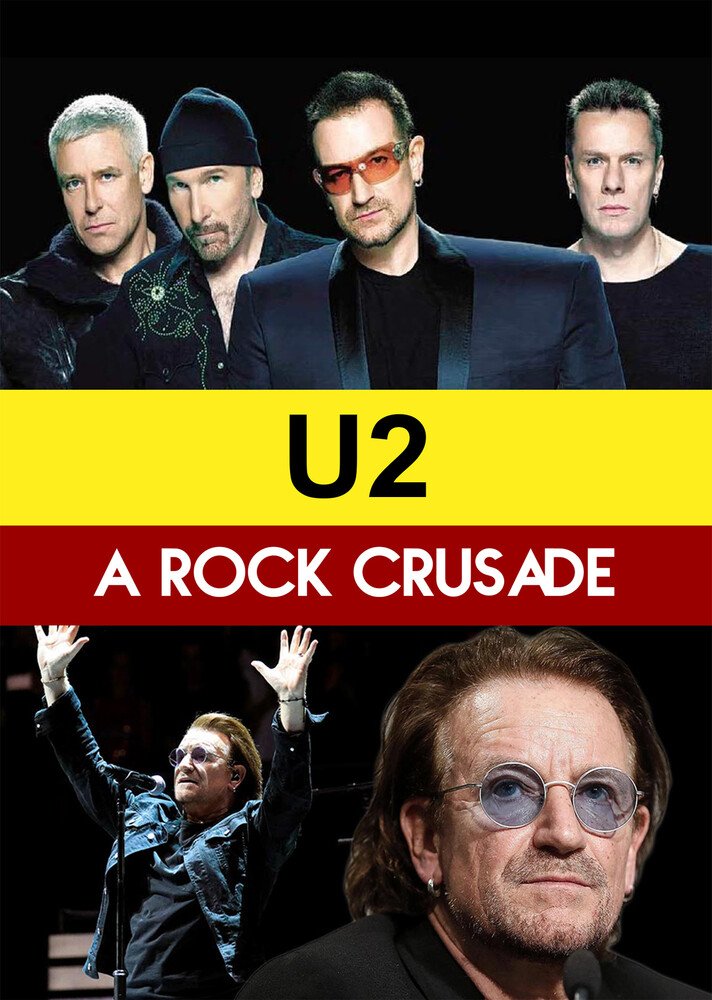 - U2 : A Rock Crusade