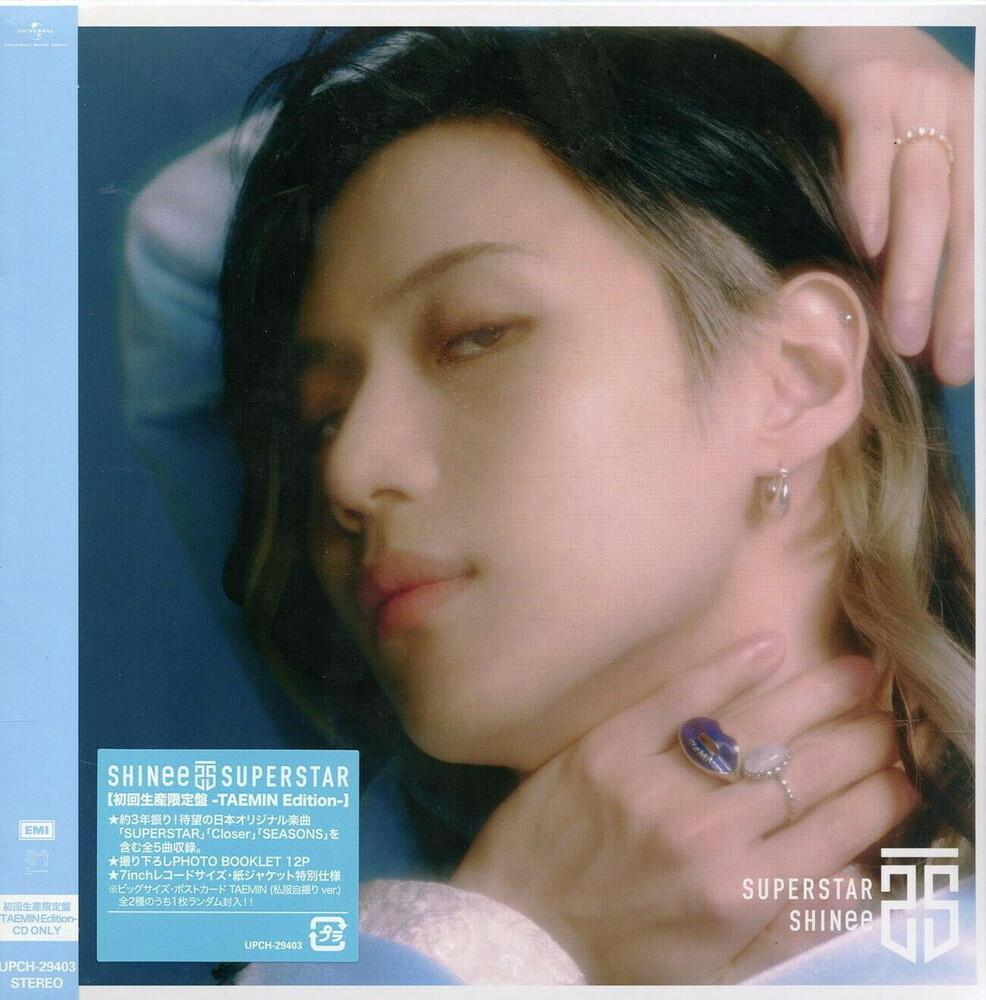 Shinee - Untitled