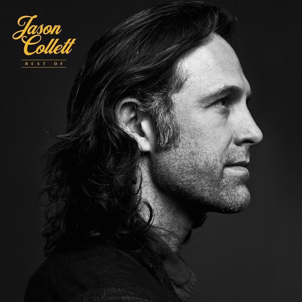 Jason Collett - Best Of [180 Gram]