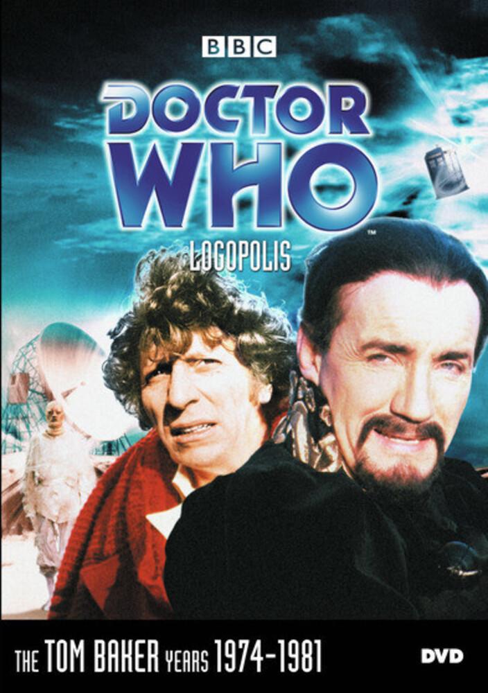 - Doctor Who: Logopolis / (Mod Mono)