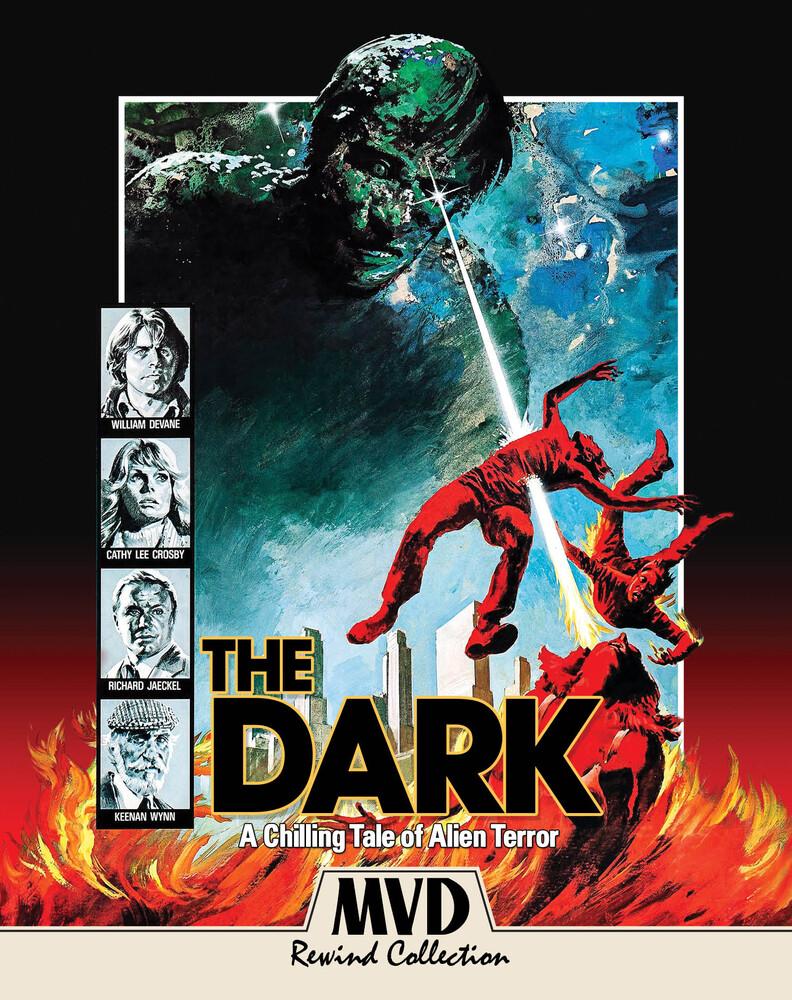 - The Dark