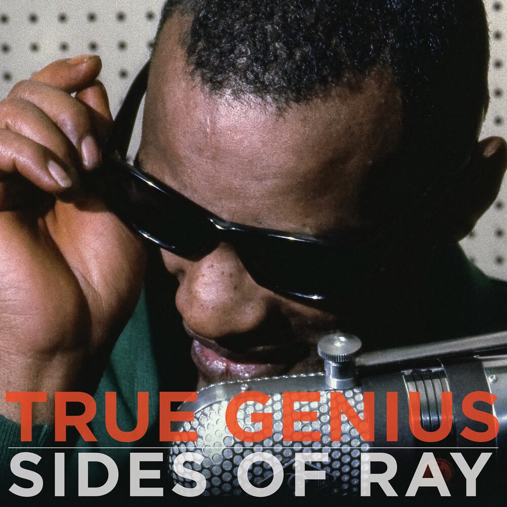 Ray Charles - True Genius (Gate) [180 Gram]