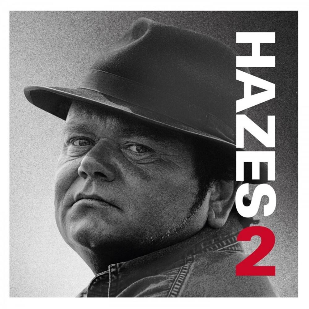 Andre Hazes - Hazes 2 [Colored Vinyl] [Limited Edition] [180 Gram] (Slv) (Hol)