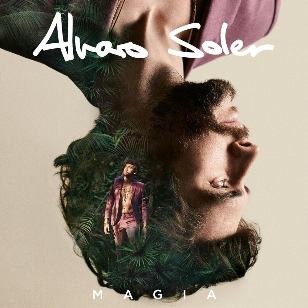 Alvaro Soler - Magia (Can)