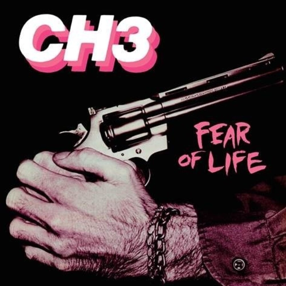 - Fear Of Life