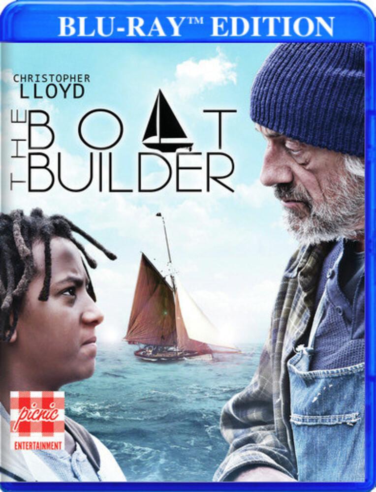 - Boat Builder / (Mod)